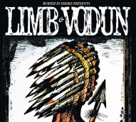 Vodun-Limb-Tour-Poster