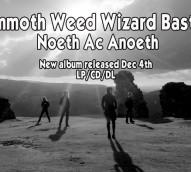 Noeth Ac Anoeth - MWWB