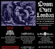 Doom-Over-London